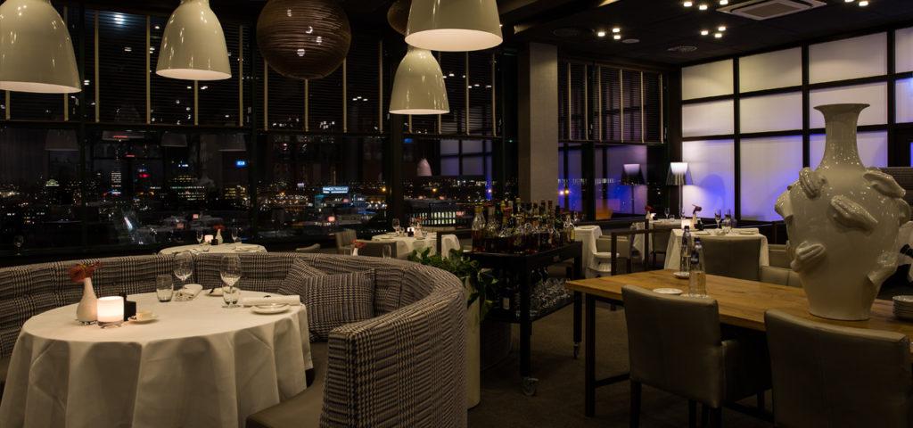 Voordelig genieten van élevé - WestCord Hotels