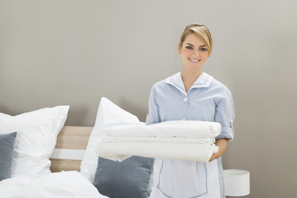 Housekeeping medewerker Ameland - WestCord Hotels