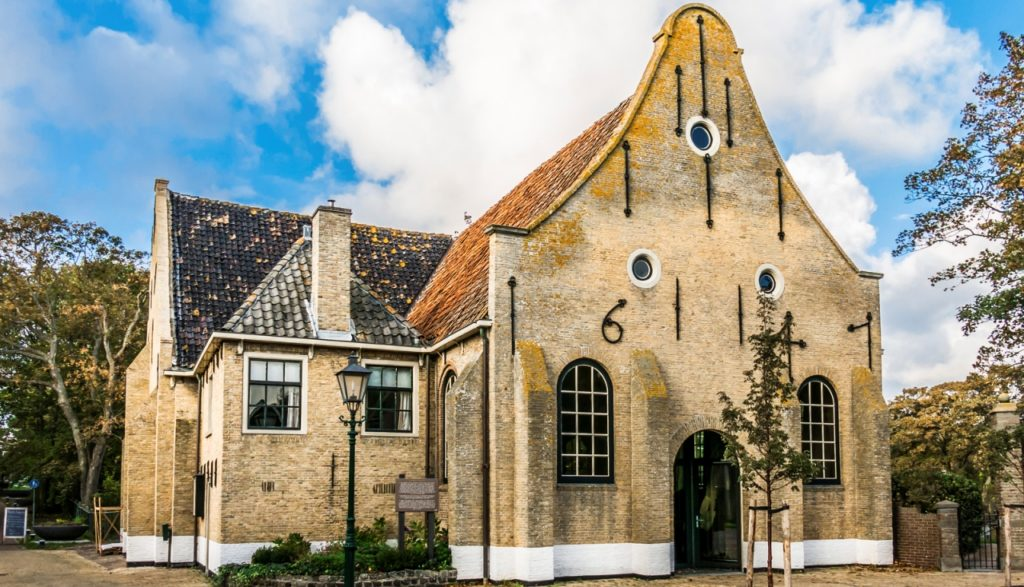 Nicolaaskerk vlieland WestCord Hotels - Westcord Hotels
