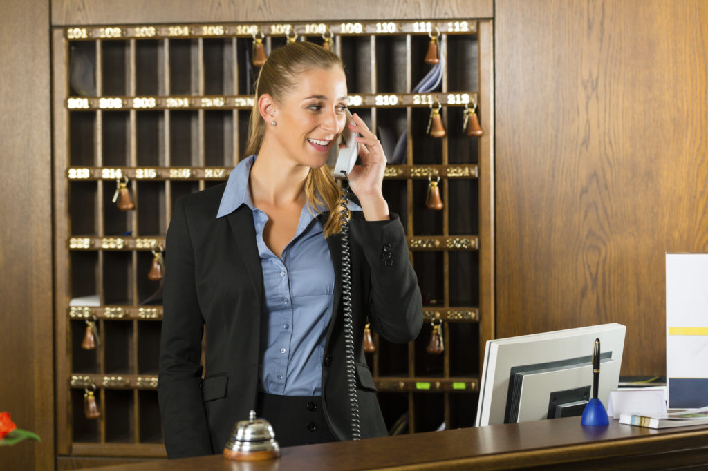 Medewerker Receptie Vlieland - WestCord Hotels
