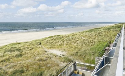 SHS – Superior Kamer Landzijde/Zeezijde - WestCord Hotels