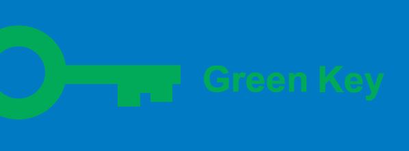 Green Key gecertificeerd