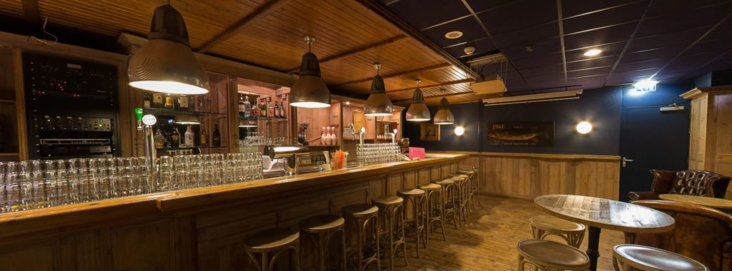 360º foto Barentz Bar Disco Hotel Schylge - Westcord Hotels