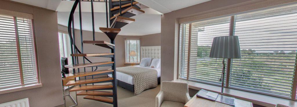 360º foto Bruidssuite Hotel Schylge - Westcord Hotels