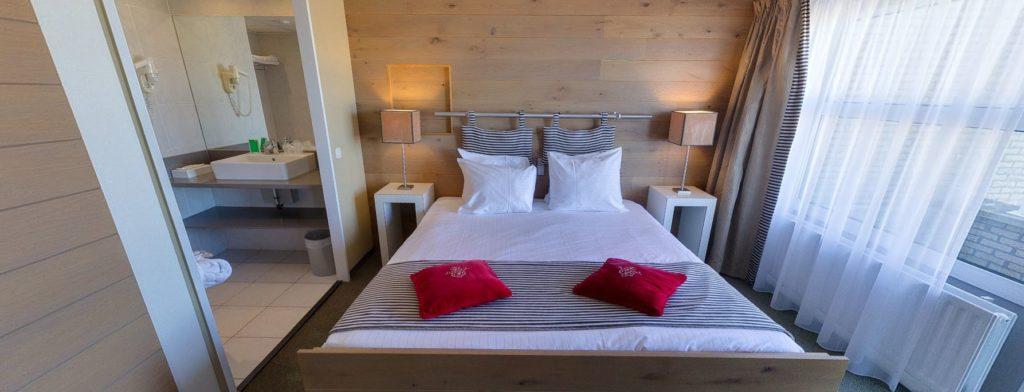 360º foto Bruidssuite 620 Strandhotel Seeduyn - Westcord Hotels