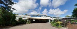 360º foto entree ApartHotel Boschrijck - Westcord Hotels