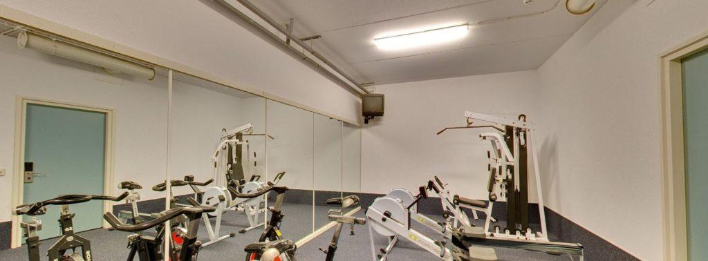 360º foto Fitness ApartHotel Boschrijck - Westcord Hotels