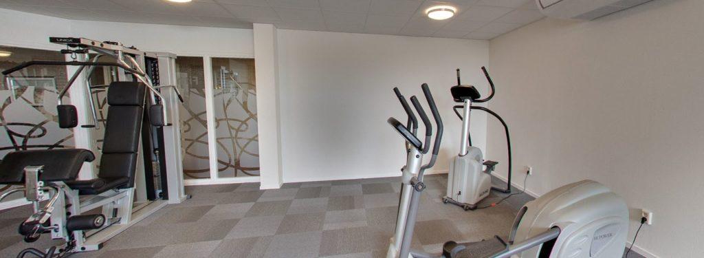 360º foto Fitness Strandhotel Seeduyn - Westcord Hotels