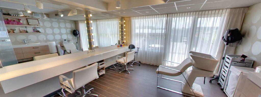 360º foto Kapsalon Strandhotel Seeduyn - Westcord Hotels