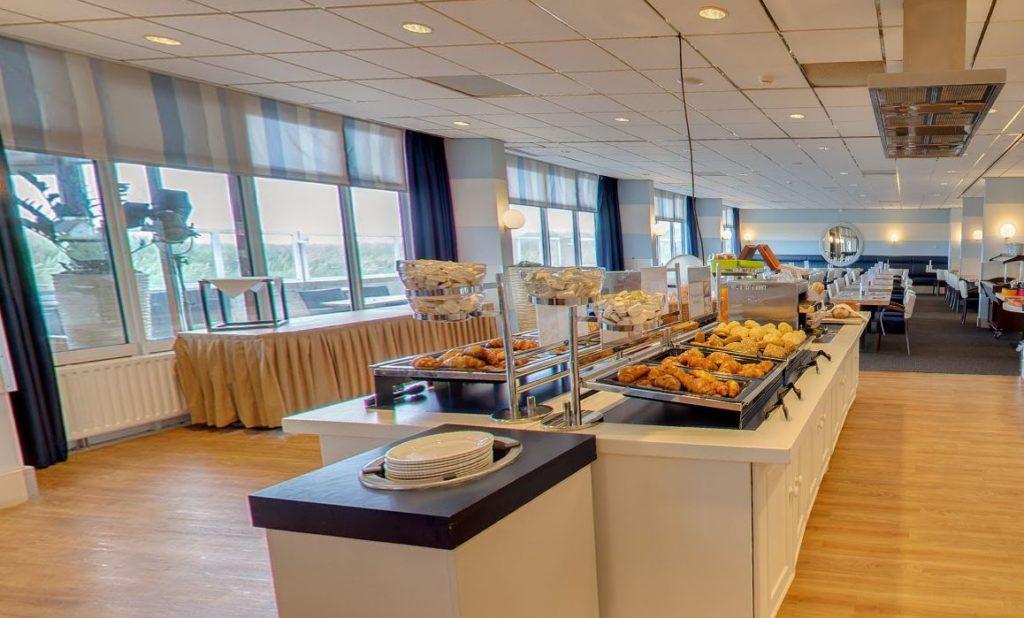 Binnenkijken Op Vlieland : Binnenkijken bij westcord strandhotel seeduyn westcord hotels