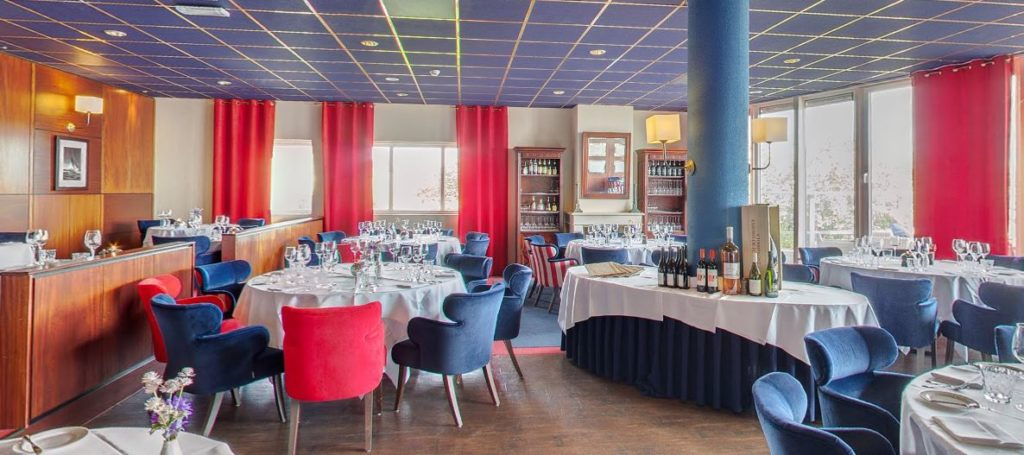 360º foto Op West Hotel Schylge - Westcord Hotels