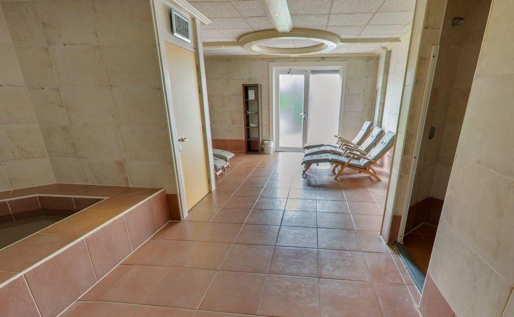360º foto Sauna Hotel Schylge - Westcord Hotels