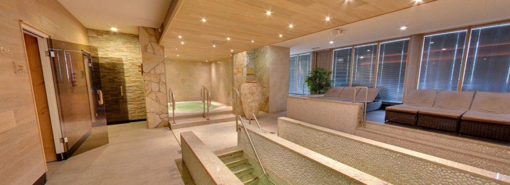 360º foto Sauna Strandhotel Seeduyn - Westcord Hotels