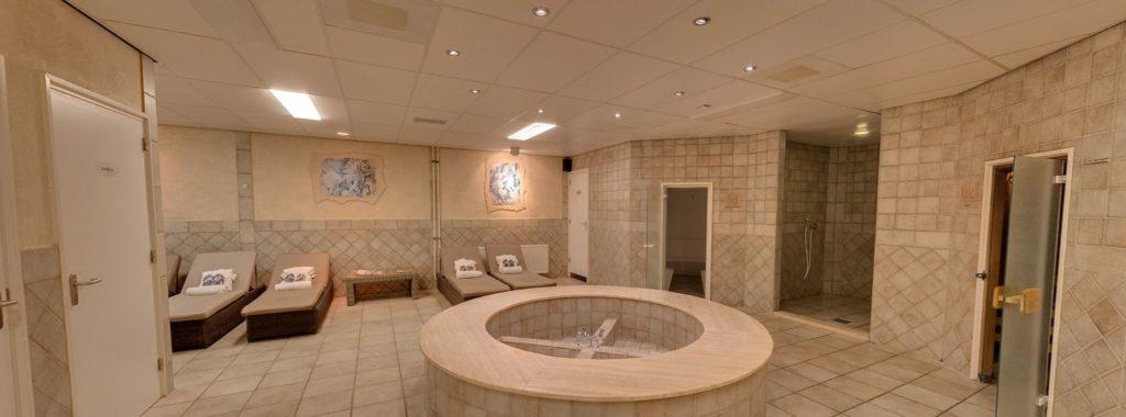 360º foto Wellness ApartHotel Boschrijck - Westcord Hotels