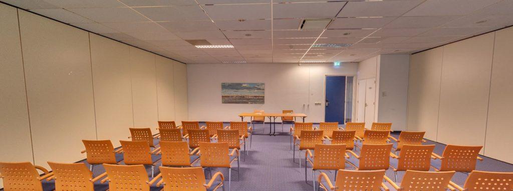 360º foto Zaal Noord ApartHotel Boschrijck - Westcord Hotels