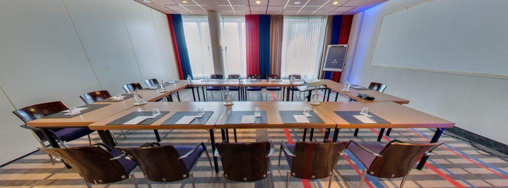 360º foto Zaal Stuurboord Hotel Schylge - Westcord Hotels