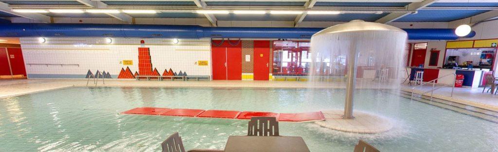 360º foto Zwembad ApartHotel Boschrijck - Westcord Hotels