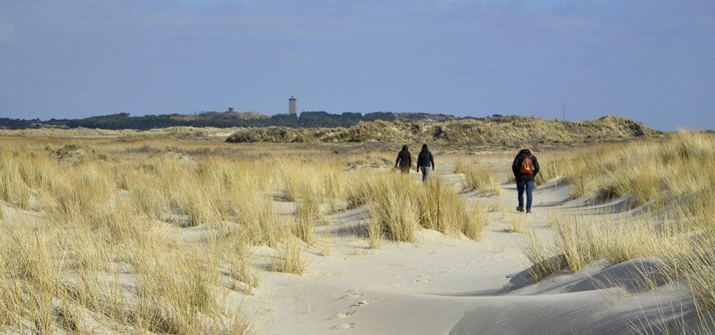 beach Terschelling - Westcord Hotels