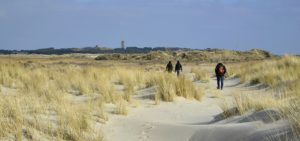 beach Terschelling - Westcord Hotels