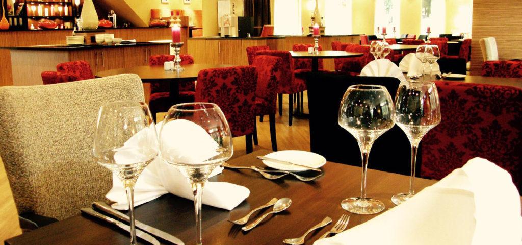 Restaurant Hubertus WestCord Hotel de Veluwe - Westcord Hotels