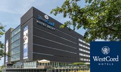 Afwasser Hotel - WestCord Hotels