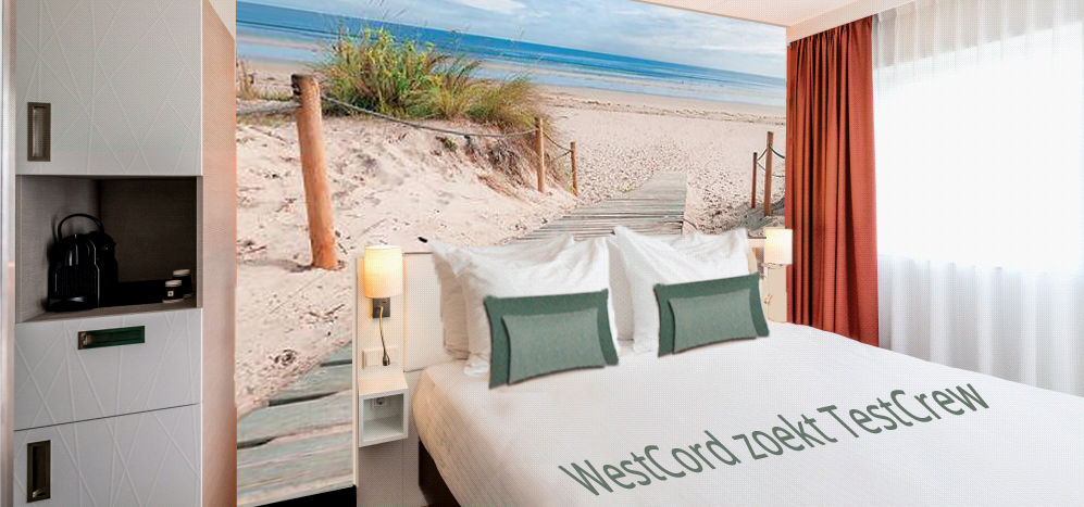 WestCord zoekt TestCrew - WestCord Hotels
