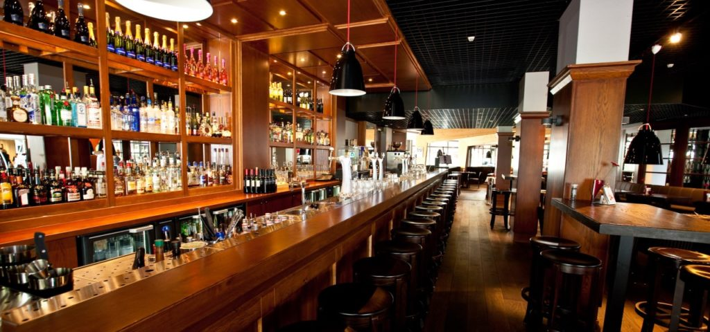 Art Brasserie & bar - Art Hotel Amsterdam - Westcord Hotels