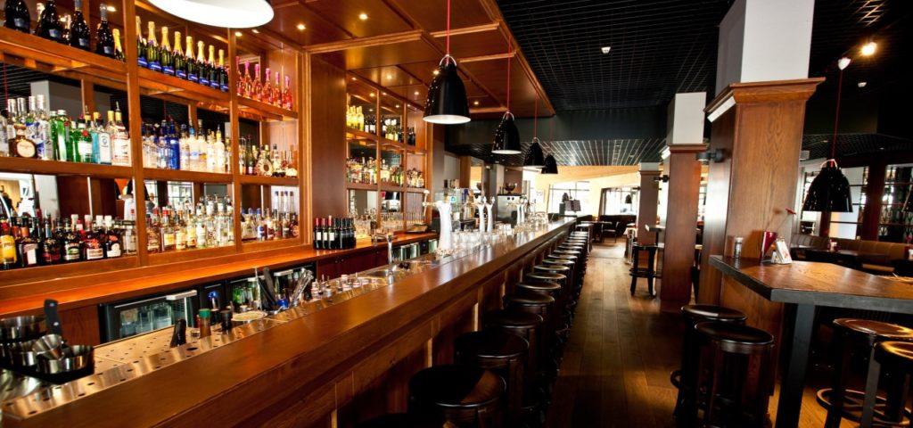 Art Brasserie & bar - Art Hotel Amsterdam - Westcord Hotels