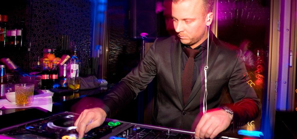 SKYY Bar Amsterdam - Westcord Hotels