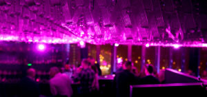 SKYY Bar Amsterdam - Westcord Hotels