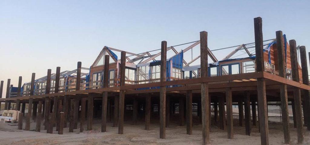 Vernieuwd Badhuys Vlieland binnenkort open - WestCord Hotels