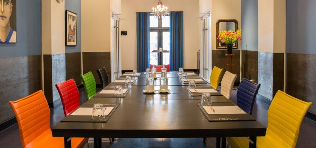 Blauwe Zaal - Westcord Hotels