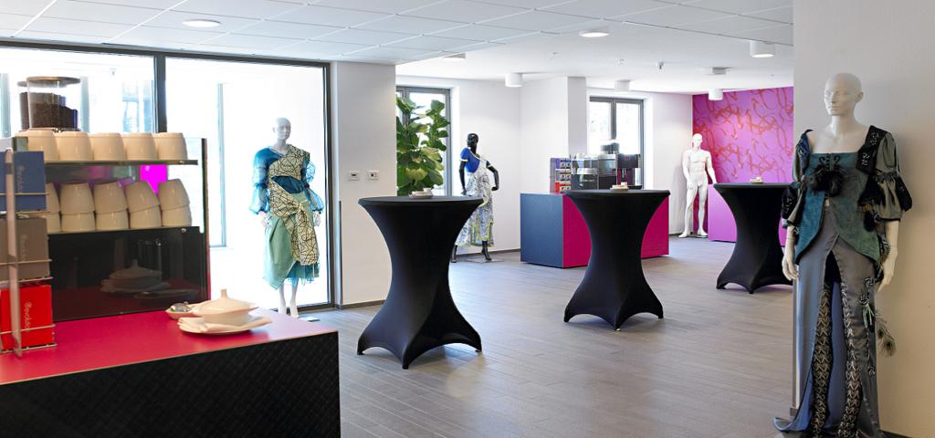 fashions boulevard zaal fashion hotel amsterdam - Westcord Hotels