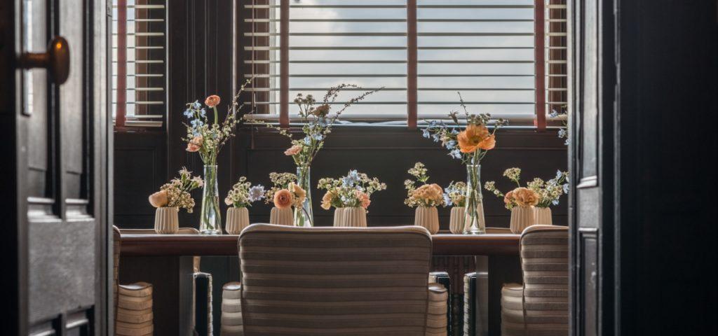 Directievertrek Plate - Westcord Hotels
