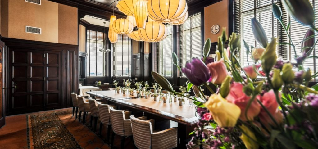 Supervisor Banqueting / Partymanager Hotel New York - WestCord Hotels