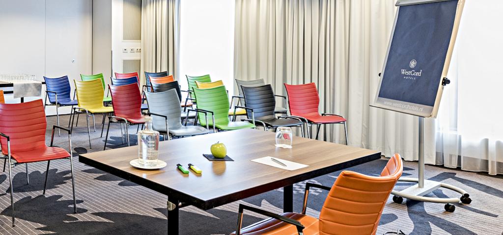 rue neuve zaal fashion hotel amsterdam - Westcord Hotels