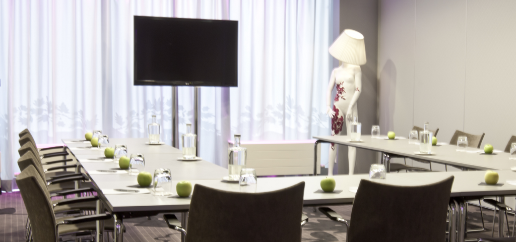 vogue elle zaal fashion hotel amsterdam - Westcord Hotels