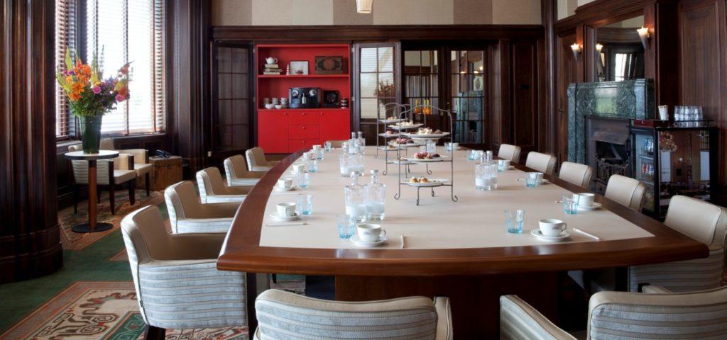 Directievertrek Reuchlin - Westcord Hotels