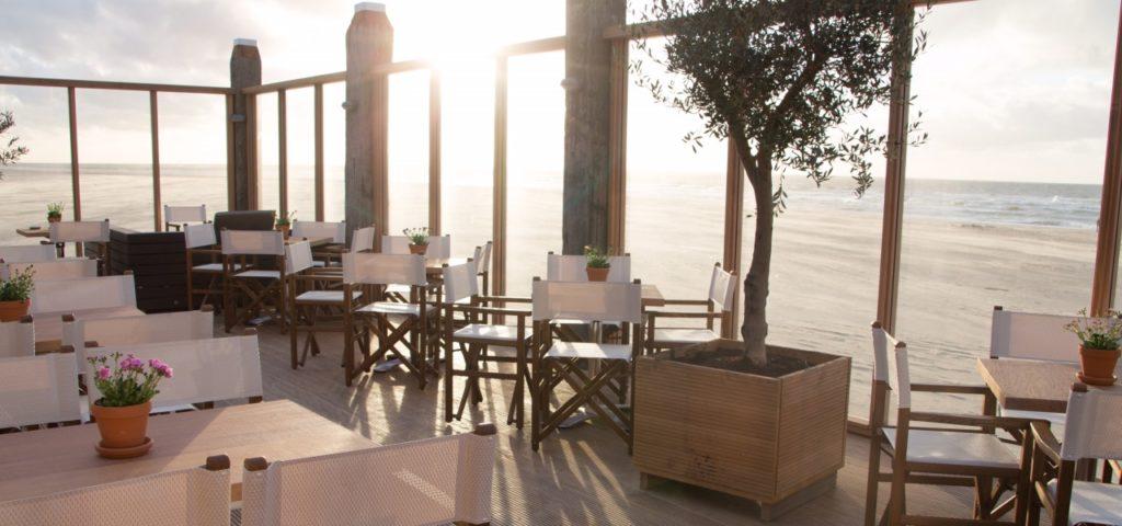 Geheel vernieuwd Badhuys op Vlieland geopend - WestCord Hotels