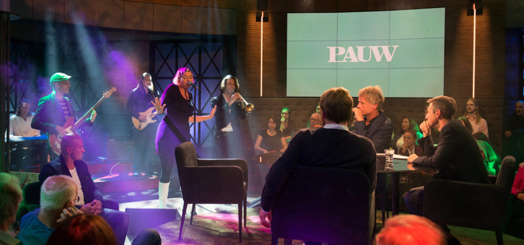 PAUW Arrangement - WestCord Hotels