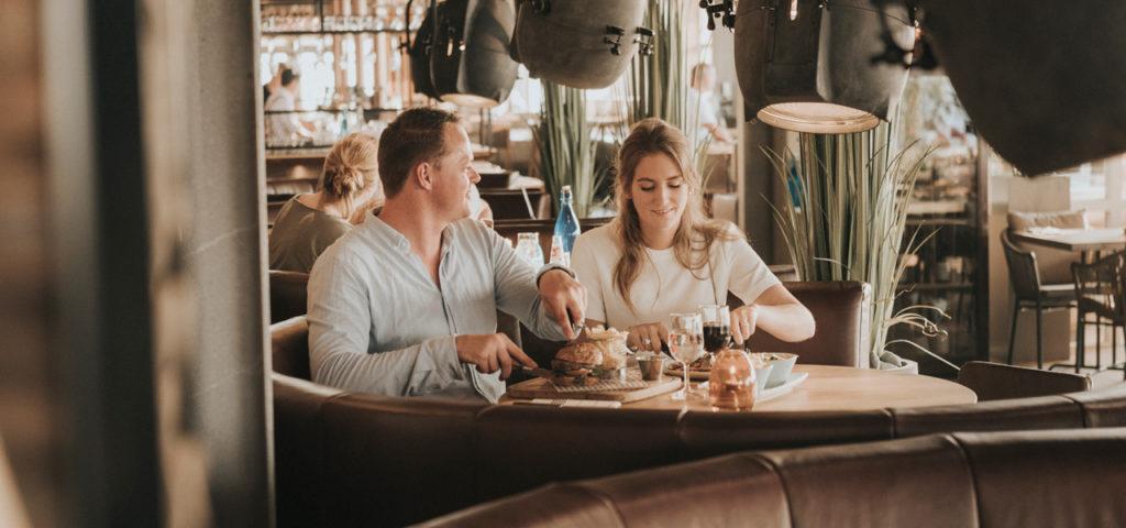Stage keuken – Strandpaviljoen 't Badhuys Vlieland - WestCord Hotels