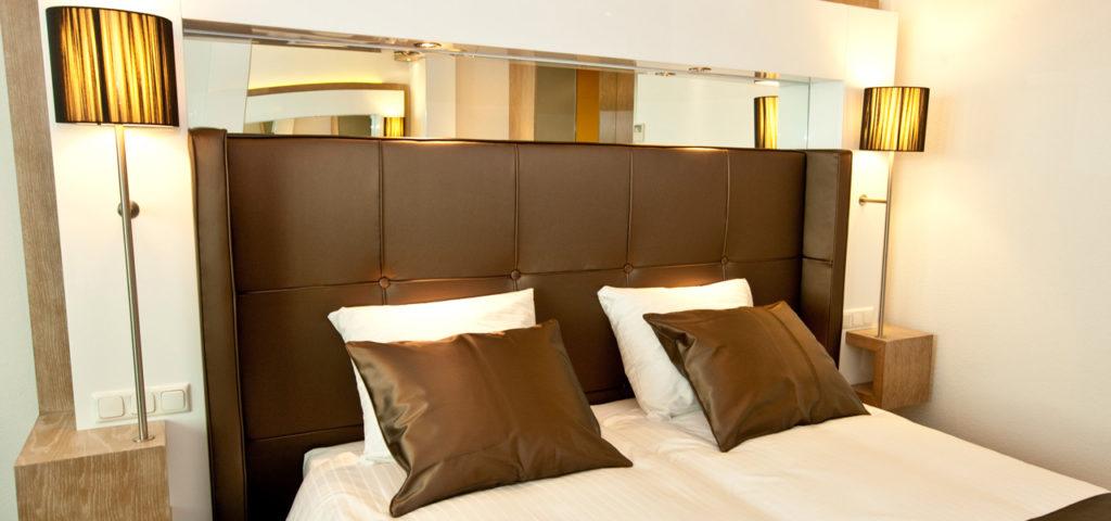 comfort-kamer-wtc-hotel-leeuwarden - Westcord Hotels