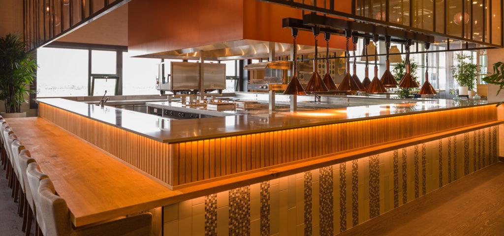 Catering en Lunch Kok WTC Hotel Leeuwarden - WestCord Hotels