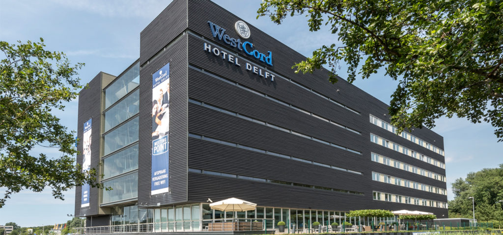 Stagiair Front Office Delft - WestCord Hotels