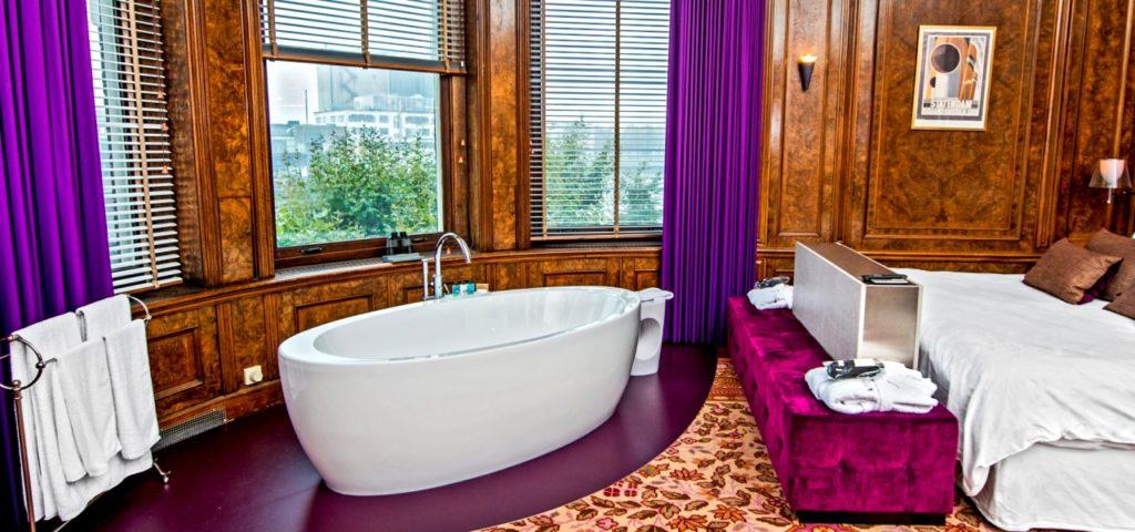 101 - 2 - Westcord Hotels