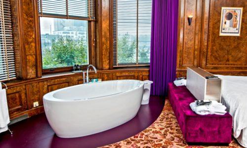 HNY – Directievertrek Suite - WestCord Hotels