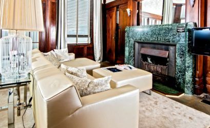 HNY – Directievertrek - WestCord Hotels
