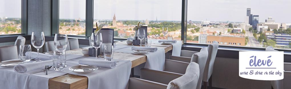 Gastheer/ Gastvrouw Restaurant - WestCord Hotels