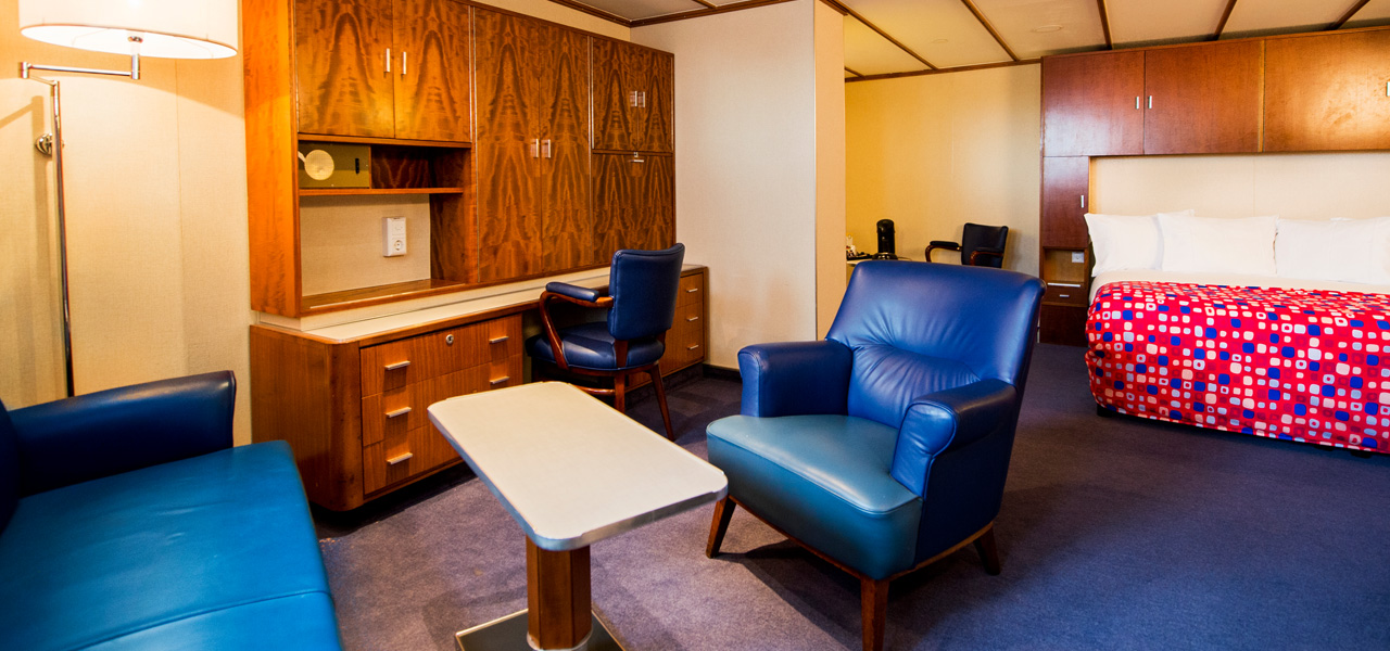 SSR – Executive Room - WestCord Hotels