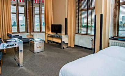 HNY – Hoekkamer - WestCord Hotels